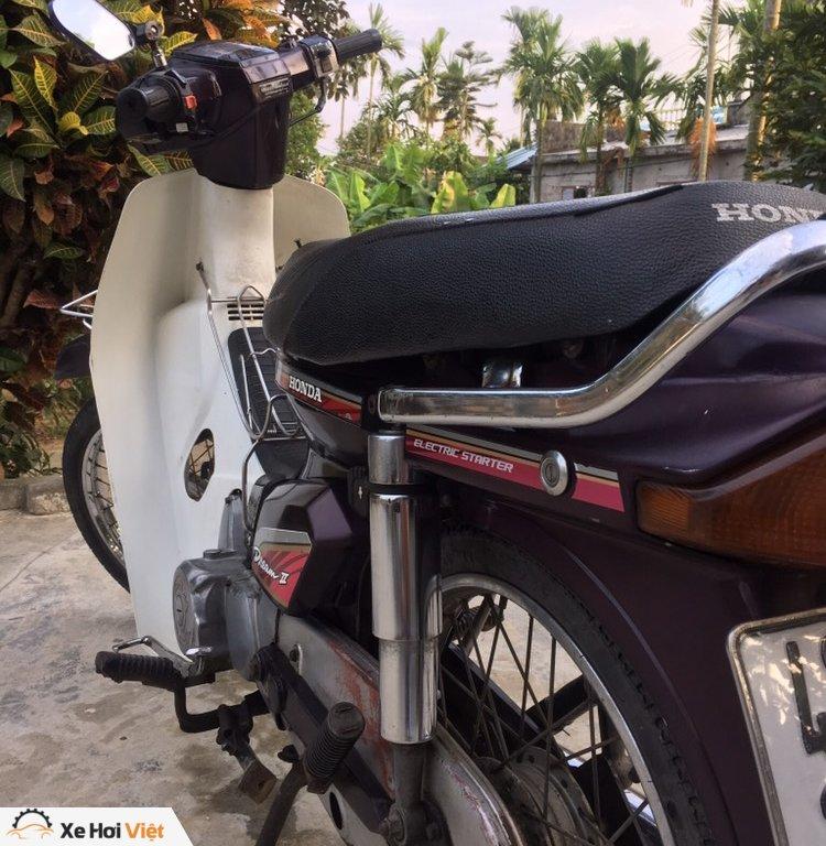 Honda Ôtô Đà Nẵng: Bán Xe Dream Thái