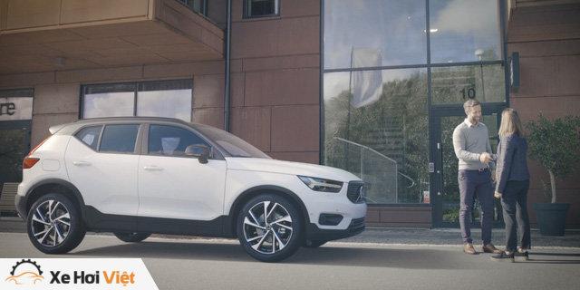 Volvo sẽ không ra mắt xe mới tới khi... - Ảnh 1.