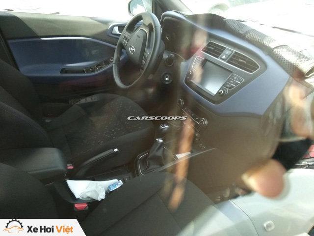 Hyundai chăm chút i20 facelift, chuẩn bị ra mắt cạnh tranh Ford Fiesta - Ảnh 4.