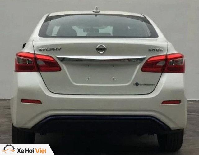 Xác nhận mẫu xe Nissan bí ẩn tham dự triển lãm Bắc Kinh 2018 - Ảnh 1.
