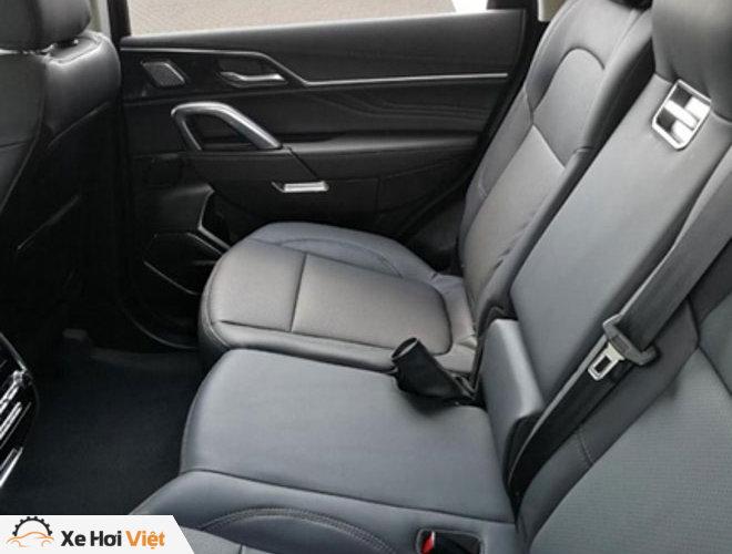 Zoyte T900 - Xe nhái Range Rover Sport chính thức lộ diện - 6