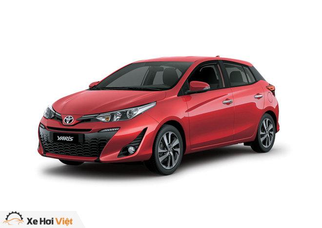 Top 5 mẫu xe vừa ra mắt thị trường Việt Nam trong tháng 8/2018 - 2