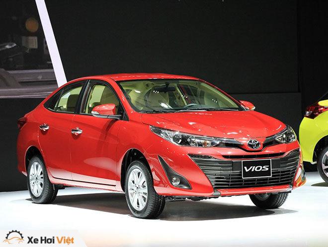 Top 5 mẫu xe vừa ra mắt thị trường Việt Nam trong tháng 8/2018 - 1