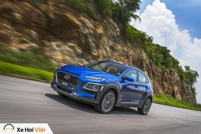 Top 5 mẫu xe vừa ra mắt thị trường Việt Nam trong tháng 8/2018 - 7