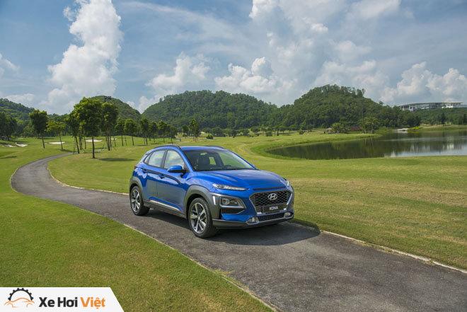 Top 5 mẫu xe vừa ra mắt thị trường Việt Nam trong tháng 8/2018 - 6
