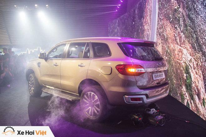 Top 5 mẫu xe vừa ra mắt thị trường Việt Nam trong tháng 8/2018 - 9