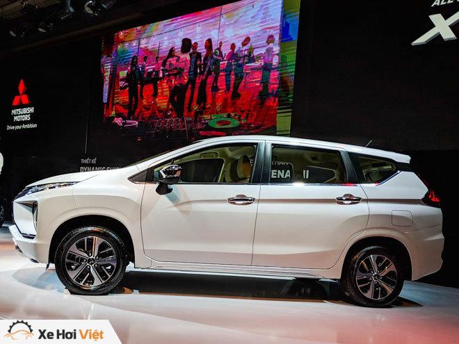 Top 5 mẫu xe vừa ra mắt thị trường Việt Nam trong tháng 8/2018 - 4