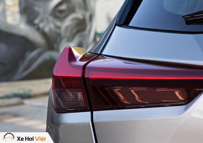 Lexus UX2019 chốt giá từ 736 triệu đồng tại thị trường Mỹ - 12