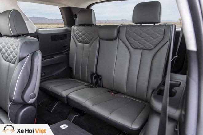 SUV cỡ lớn Hyundai Palisade chính thức ra mắt - 13