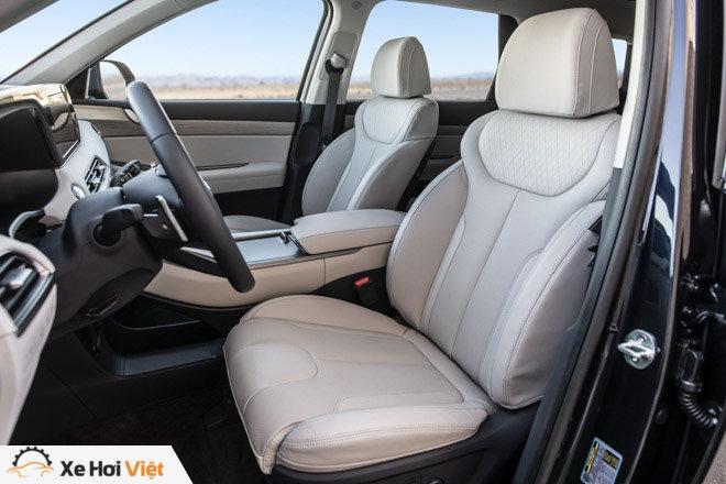 SUV cỡ lớn Hyundai Palisade chính thức ra mắt - 11