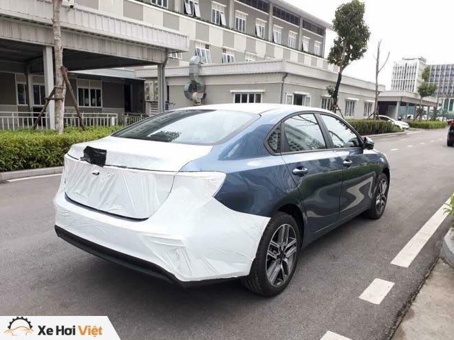 Lộ thông tin Kia Cerato 2019 về Việt Nam, dự kiến ra mắt tháng 12 với giá từ 600 triệu đồng - 3