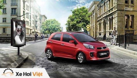 Kia Morning bất ngờ có thêm phiên bản mới giá rẻ tại Việt Nam - ảnh 1