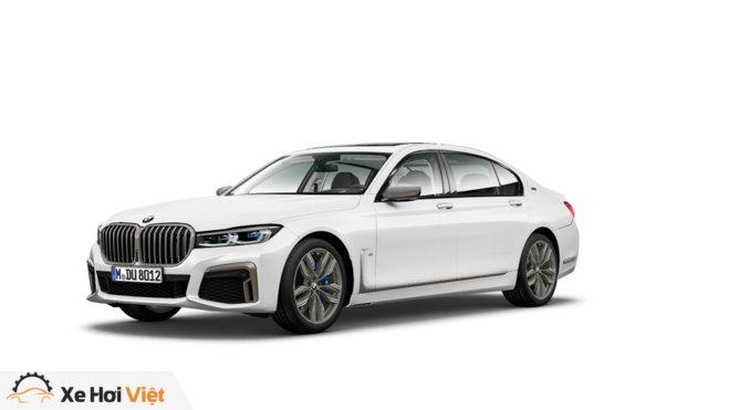 BMW 7-Series 2019 bất ngờ lộ diện với thiết kế hoàn toàn mới - 4
