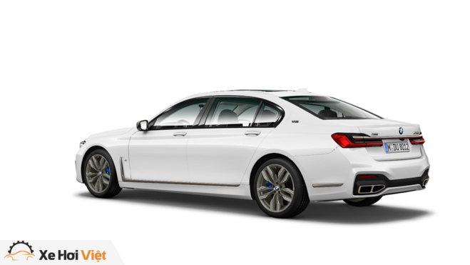 BMW 7-Series 2019 bất ngờ lộ diện với thiết kế hoàn toàn mới - 5