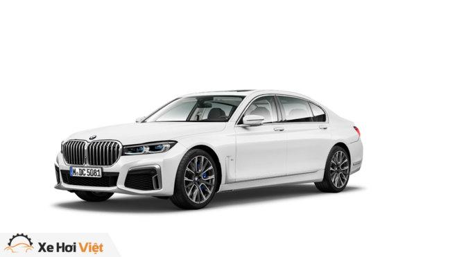 BMW 7-Series 2019 bất ngờ lộ diện với thiết kế hoàn toàn mới - 3