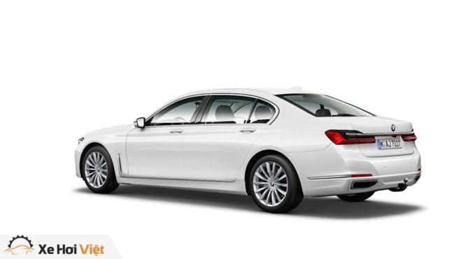 BMW 7-Series 2019 bất ngờ lộ diện với thiết kế hoàn toàn mới - 2