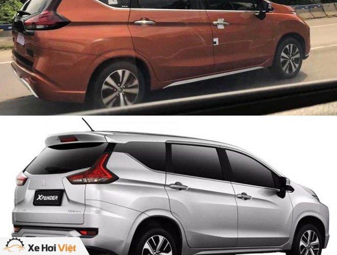 Xe gia đình cỡ nhỏ Nissan Grand Livina thế hệ mới lộ ảnh chạy thử - 2