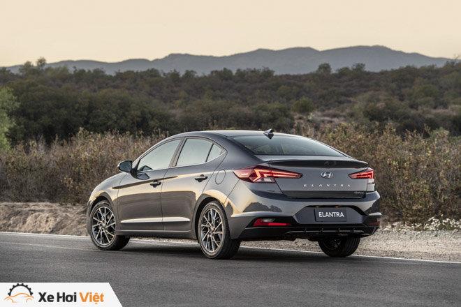 Lộ thông tin Hyundai Tucson và Elantra 2020 sắp ra mắt thị trường Việt Nam - 7