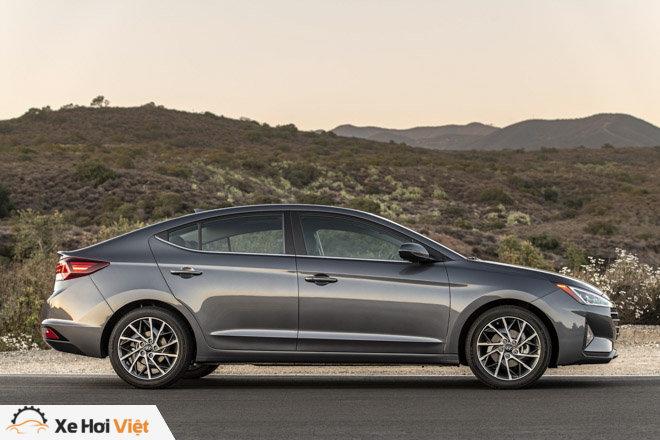 Lộ thông tin Hyundai Tucson và Elantra 2020 sắp ra mắt thị trường Việt Nam - 10