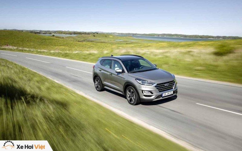 Lộ thông tin Hyundai Tucson và Elantra 2020 sắp ra mắt thị trường Việt Nam - 2