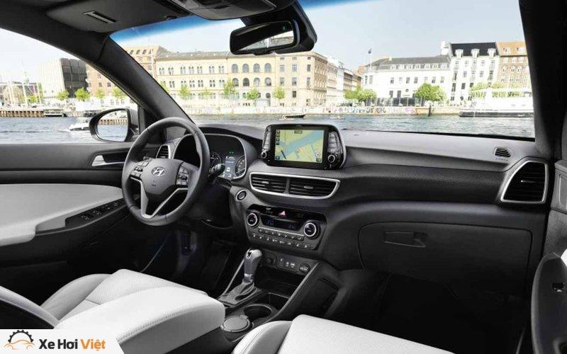 Lộ thông tin Hyundai Tucson và Elantra 2020 sắp ra mắt thị trường Việt Nam - 4