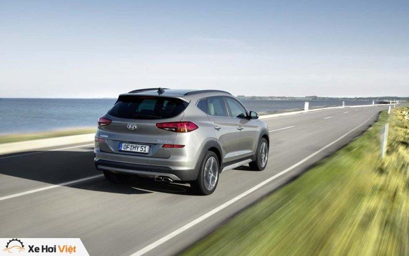 Lộ thông tin Hyundai Tucson và Elantra 2020 sắp ra mắt thị trường Việt Nam - 11