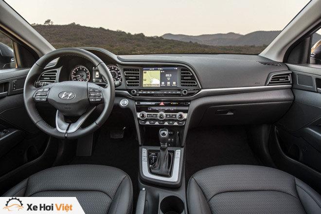 Lộ thông tin Hyundai Tucson và Elantra 2020 sắp ra mắt thị trường Việt Nam - 8
