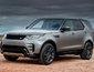 Land Rover được trang bị thêm động cơ dầu và hệ thống an toàn cho Discovery 2019