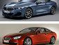 So sánh giữa thiết kế BMW 8-Series Coupe 2019 và 6-Series Coupe đã bị khai tử