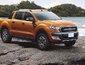 6 xe bán tải bán chạy nhất Việt Nam trong tháng 6/2018