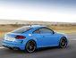Audi TT 2019 chính thức lộ diện động cơ 306 mã lực, giá bán từ 40.859 USD