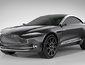 Động cơ Mercedes AMG sẽ được trang bị trên chiếc SUV đầu tiên của Aston Martin