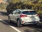 Ford sẽ sản xuất mẫu SUV cỡ nhỏ dựa trên chiếc Ford Focus