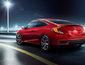 Honda Civic 2019 nâng cấp nhẹ nhàng, giữ nguyên động cơ