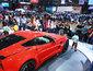 Nội ngoại tái hợp, mẫu VMS 2018 sẽ ngập tràn thị trường xe mới