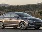Chiếc Hyundai Elantra 2019 đã chính thức ra mắt với mẫu thiết kế hoàn toàn mới