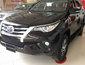 Siêu phẩm Toyota Fortuner trở lại ngôi vương với 926 xe bán ra trong tháng 8
