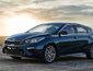Nghía qua Kia Cerato GT phong cách wagon sắp ra mắt