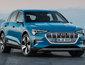 """Xe điện Audi E-Tron chính thức được """"trình làng """"với giá bán từ 74.800 USD"""