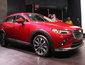 Mazda sắp ra mắt CX-3 hoàn toàn mới: Được thiết kế rộng rãi và thực dụng hơn