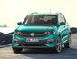 Volkswagen giới thiệu xe cỡ nhỏ T-Cross hoàn toàn mới