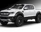 Ford sẽ trưng bày 7 phiên bản độ Ranger công phu tại triển lãm SEMA