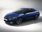 Toyota Corolla Sedan giống đến 70% chiếc hatchback trước đó