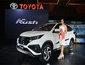 Cập nhật bảng giá những dòng xe mới nhất của Toyota