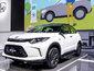Xe điện HR-V sắp ra mắt là sản phẩm liên doanh của Honda và (GAC) Trung Quốc