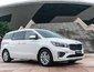 Giá xe Kia Sedona 2019 có thay đổi so với phiên bản cũ?