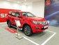 Các tính năng an toàn và công nghệ tiên tiến hội tụ trên Nissan Terra