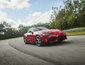 Toyota Supra chính thức ra mắt công chúng tại triển lãm ôtô