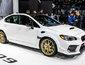 Subaru ra mắt WRX STI S209 với động cơ của xe đua
