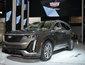 Cadillac XT6 náo loạn triển lãm ôtô Bắc Mỹ 2019
